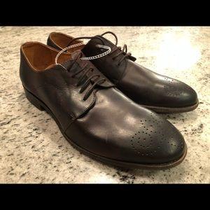 Robert Wayne Utah 201 Size 13 Dress Shoes